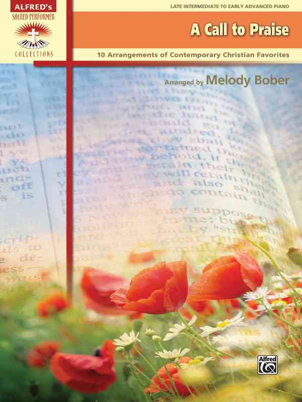 A Call to Praise By Bober, Melody (COP)